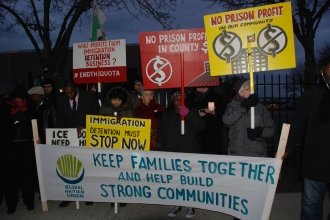 United Families mean Strong Communities