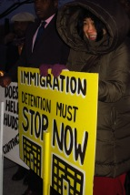 End Immigration Detention
